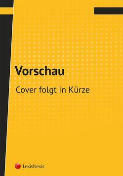 Markenrecht von Koppensteiner,  Hans-Georg