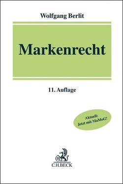 Markenrecht von Berlit,  Wolfgang