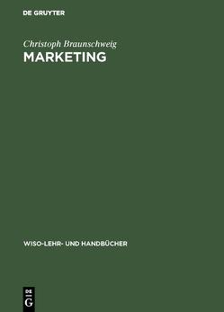 Marketing von Braunschweig,  Christoph
