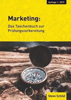 Marketing von Schild,  Steve