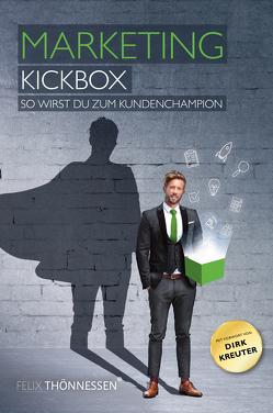 Marketing Kickbox von Thönnessen,  Felix