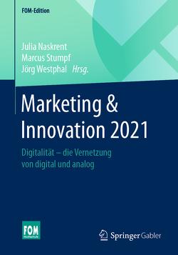 Marketing, Sales & Innovation 2020 von Naskrent,  Julia, Stumpf,  Marcus, Westphal,  Jörg