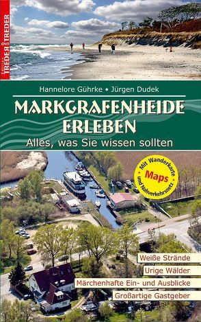 Markgrafenheide Erleben von Dudek,  Jürgen, Gührke,  Hannelore