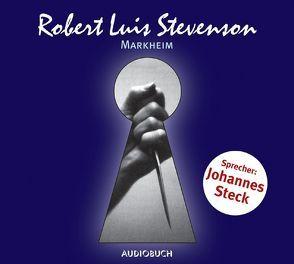 Markheim von Schäfer,  Lutz Magnus, Steck,  Johannes, Stevenson,  Robert Louis