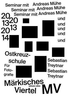 Märkisches Viertel von Mühe,  Andreas, Neue Gestaltung,  Berlin, Treytnar,  Sebastian