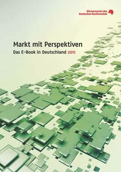 Markt mit Perspektiven von Corcoran-Schliemann,  Bianca, Hofmann,  Julia, Oldendorf,  Armin