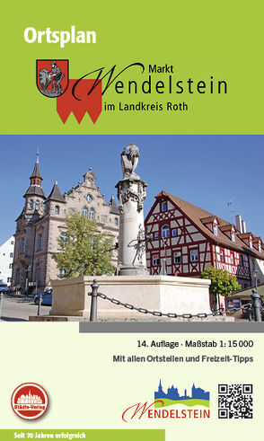 Markt Wendelstein