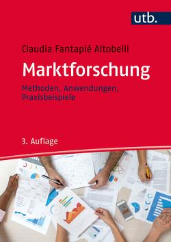 Marktforschung von Fantapié Altobelli,  Claudia