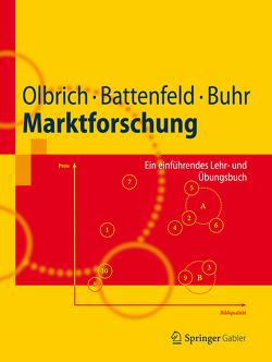 Marktforschung von Battenfeld,  Dirk, Buhr,  Carl-Christian, Olbrich,  Rainer
