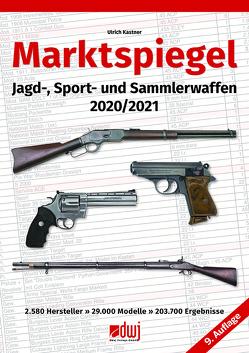 Marktspiegel von Kastner,  Ulrich