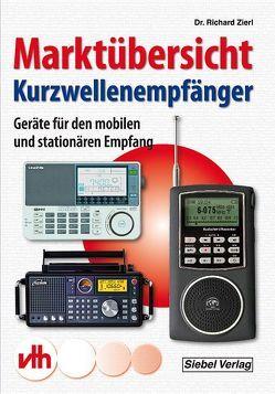 Marktübersicht Kurzwellenempfänger von Zierl,  Richard