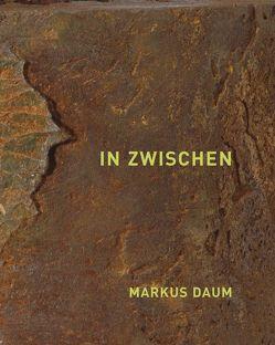 Markus Daum – IN ZWISCHEN von Daum,  Markus, Langbein,  Gunter, Nievergelt,  Frank