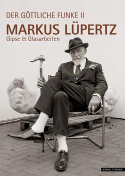 Markus Lüpertz von Baumann,  Maria, Heil,  Heinrich, Schlösser,  Luzia