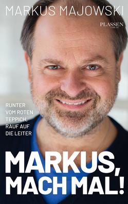 Markus, mach mal! von Majowski,  Markus