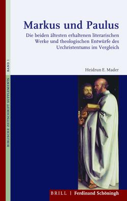 Markus und Paulus von Mader,  Heidrun E.