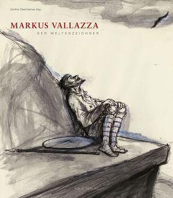 Markus Vallazza von Oberhollenzer,  Günther, Vallazza,  Markus