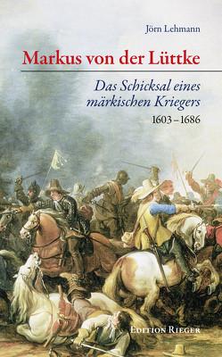Markus von der Lüttke von Lehmann,  Jörn