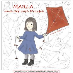 MARLA und der rote Drache von Ergens,  Ada