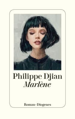 Marlène von Cassau,  Norma, Djian,  Philippe