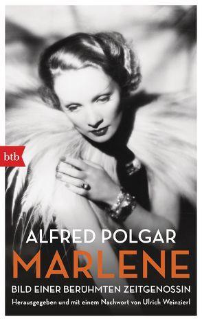 Marlene von Polgar,  Alfred, Weinzierl,  Ulrich