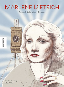 Marlene Dietrich von Ahlering,  Claudia, Voloj,  Julian