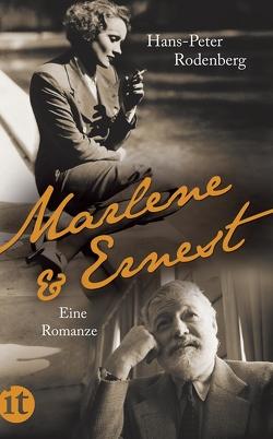 Marlene und Ernest von Rodenberg,  Hans-Peter