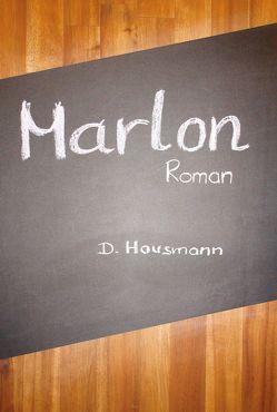 Marlon von Hausmann,  Diana