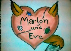 Marlon und Eve von Müller,  Nicole