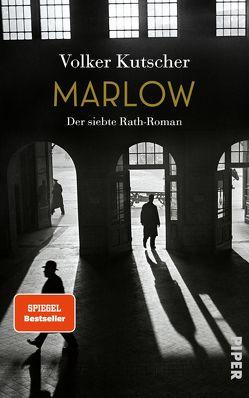 Marlow von Kutscher,  Volker