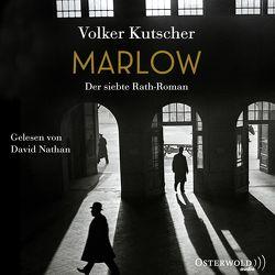 Marlow von Kutscher,  Volker, Nathan,  David