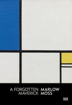 Marlow Moss von Howarth,  Lucy, Jongh-Vermeulen,  Ankie de, Schaschl,  Sabine