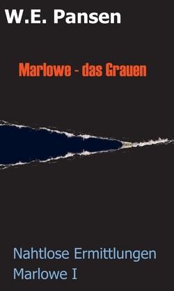 Marlowe – das Grauen von Pansen,  W.E.
