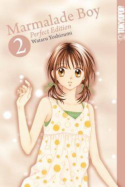 Marmalade Boy 02 von Yoshizumi,  Wataru