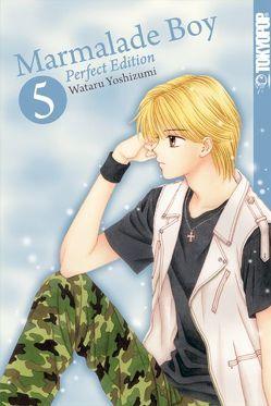 Marmalade Boy 05 von Yoshizumi,  Wataru