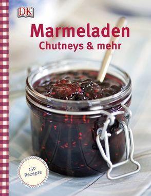 Marmeladen, Chutneys & mehr von Prince,  Thane