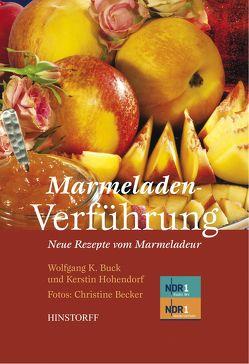 Marmeladenverführung von Buck,  Wolfgang K.