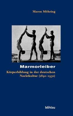 Marmorleiber von Möhring,  Maren