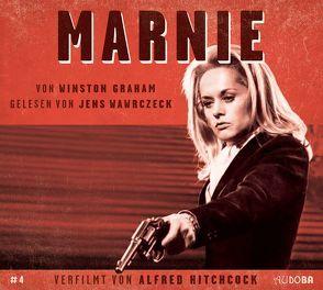 Marnie von Graham,  Winston