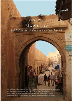 Marokko von Hinz,  Didier
