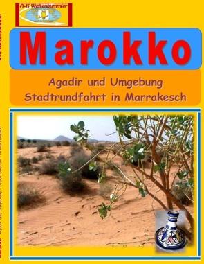 Marokko von A + K Weltenbummler