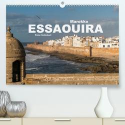 Marokko – Essaouira (Premium, hochwertiger DIN A2 Wandkalender 2020, Kunstdruck in Hochglanz) von Schickert,  Peter