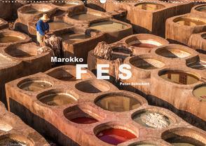 Marokko – Fes (Wandkalender 2020 DIN A2 quer) von Schickert,  Peter