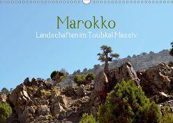 Marokko, Landschaften im Toubkal Massiv (Wandkalender 2019 DIN A3 quer) von Fotokullt