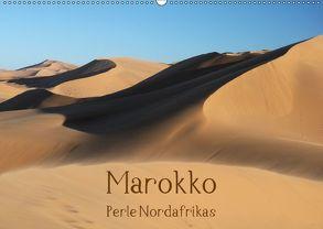 Marokko – Perle Nordafrikas / CH-Version (Wandkalender 2018 DIN A2 quer) von Thiel,  Elmar