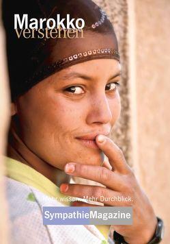 Marokko verstehen von Sabra,  Martina