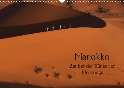 Marokko – Zauber der Dünen von Merzouga (Wandkalender 2021 DIN A3 quer) von Gätcke,  Rainer-Ulrich