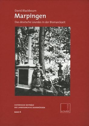Marpingen von Blackbourn,  David, Linsmayer,  Ludwig