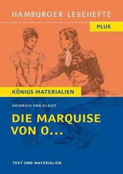 Marquise von O… von Kleist,  Heinrich von