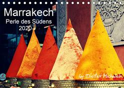 Marrakech – Perle des Südens 2020 (Tischkalender 2020 DIN A5 quer) von Michalek,  Dieter