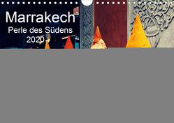 Marrakech – Perle des Südens 2020 (Wandkalender 2020 DIN A4 quer) von Michalek,  Dieter